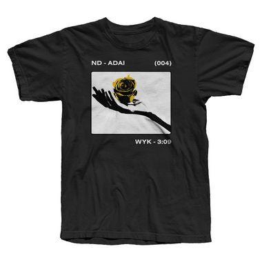 Neck Deep, When You Know - Camiseta