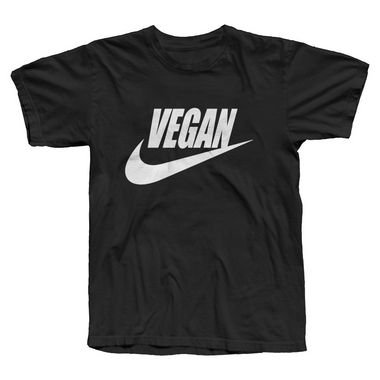 Vegan, 4 - Camiseta