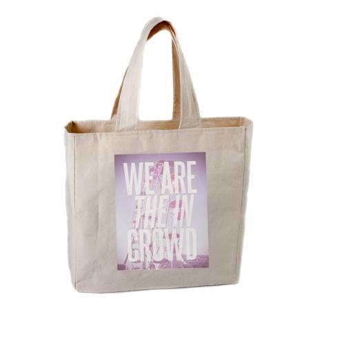 Bolsa We Are The In Crowd, Roda Gigante (Eco-Bag)