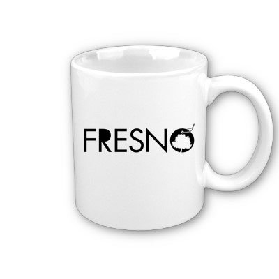Caneca Fresno, Logo
