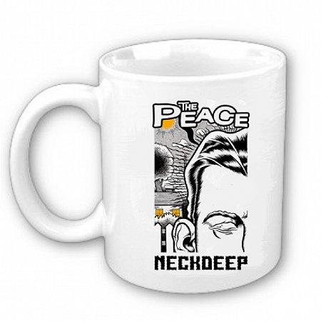 Caneca Neck Deep, The Peace
