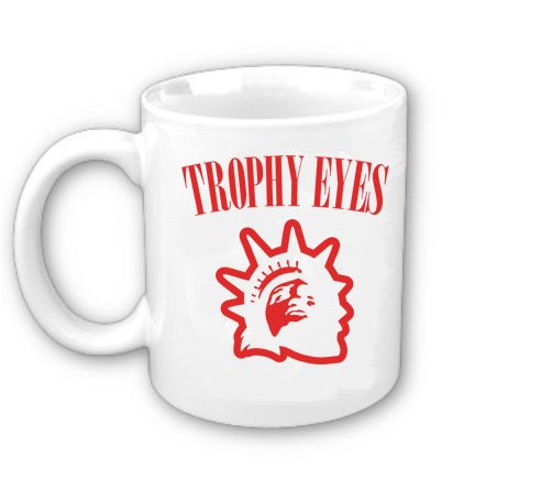 Caneca Trophy Eyes, Liberty
