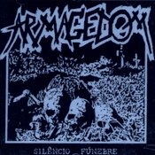 CD Armagedom, Silêncio Fúnebre