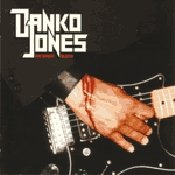 CD Danko Jones, We Sweat Blood