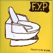 CD FYP, Toilet Kids Bread