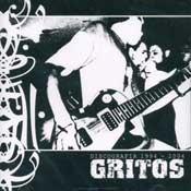 CD Gritos, Discografia 1994 - 2004