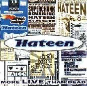 CD Hateen, More Live Than Dead
