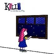 CD Killi, Contando os Dias