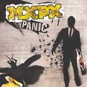 CD Mxpx, Panic
