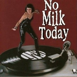 CD No Milk Today, Devolvam Meu Vinil