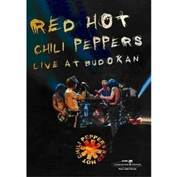 CD Red Hot Chilli Peppers, Live at Budokan