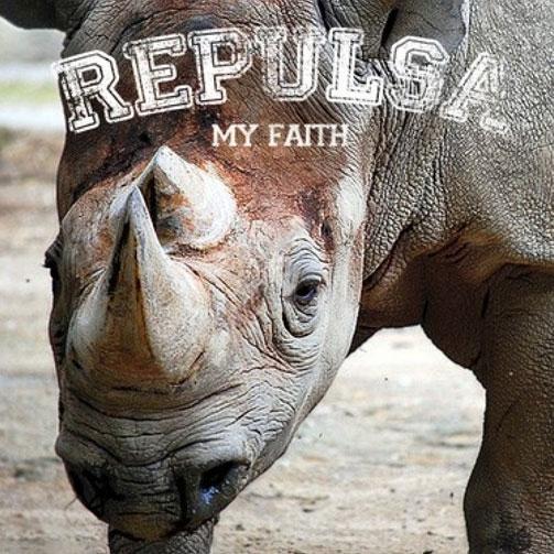 CD Repulsa, My Faith