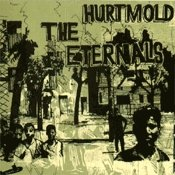 CD Split, Hurtmold & The Eternals