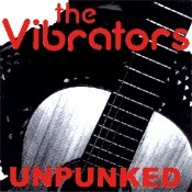 CD The Vibrators, Unpunked