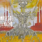 CD Walls of Jericho, All Hail the Dead