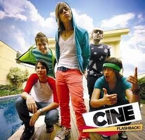 CD Cine, Flashback