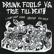 CD Coletânea, Drunk Fools Vs True Till Death