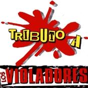 CD coletânea, Tributo a banda argentina Los Violadores