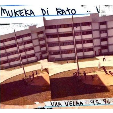 CD Mukeka di Rato, Vila Velha 95-96