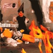 CD Samiam, Clumsy