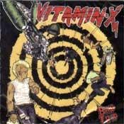CD Vitamin X, Bad Trip