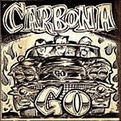 CD Carbona, Go Carbona Go