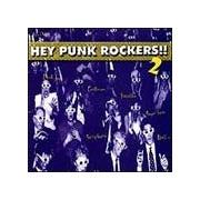 CD Coletânea, Hey Punk Rockers volume 2