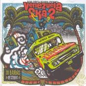 CD Coletânea, Venezuela Ska Volume 02