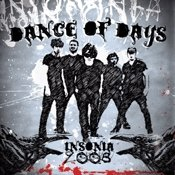 CD Dance of Days, Insônia