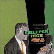 CD Shileper High, Shilas on the rocks