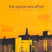 CD Sophomore Effort, Stories  Pcitures  Words