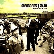 CD Split Garage Fuzz / Solea, Working on the Title
