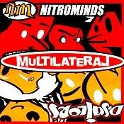 CD Split Nitrominds / D Sailors, Multilateral