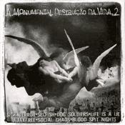 CD Coletânea, A Monumental Destruição da Vida Volume 02