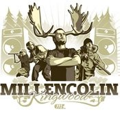 CD Millencolin, Kingwood