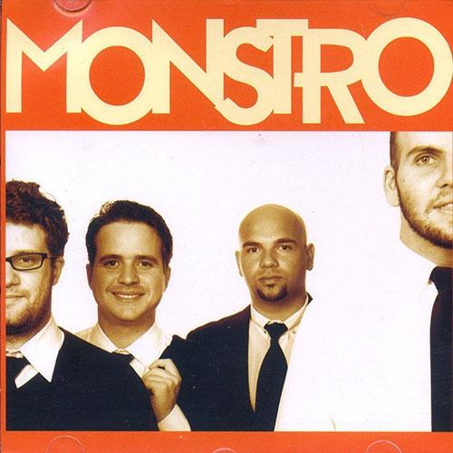 CD Monstro,  Antes do Fim do Mundo