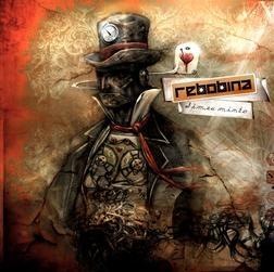 CD Rebobina - Sim, Eu Minto