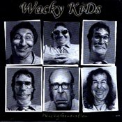 CD Wacky Kids, Wacky Generation