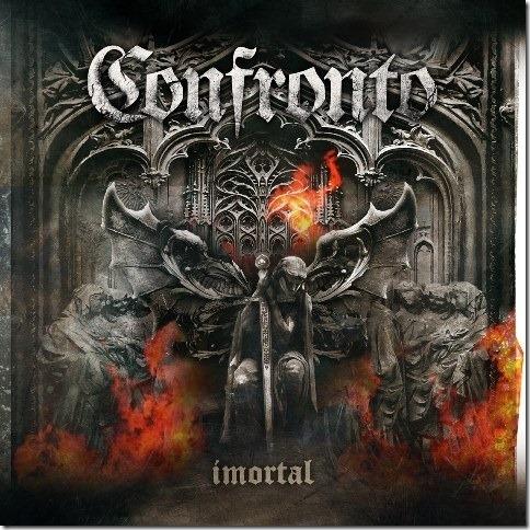 CD Confronto, Imortal