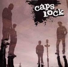 CD Caps Lock, Um Pouco Mais