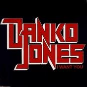 CD Danko Jones, I Want You (Mini CD)