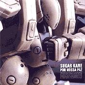 CD Sugar Kane, Por Nossa Paz