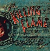 CD The Killing Flame, Nine More Lives