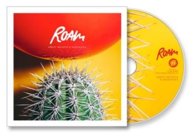 CD ROAM, Great Heights & Nosedives