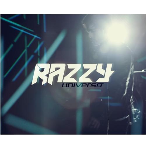 CD Razzy, Universo