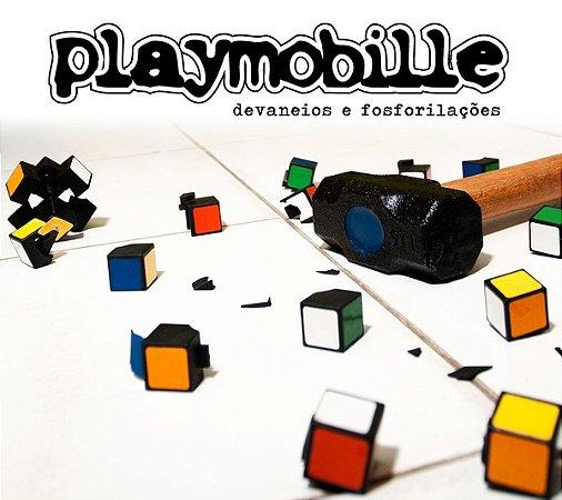 CD Playmobille, Devaneios e Fosforilações (musicpac)