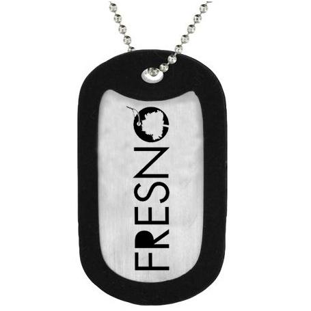 Corrente Fresno, Tag Militar