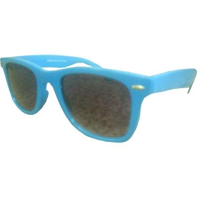 Óculos Retro -  Azul Royal