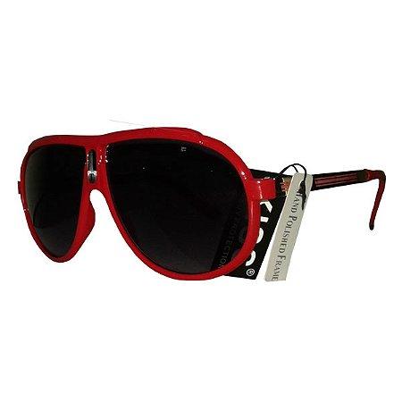 Óculos Sport - Vermelho