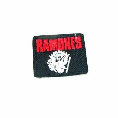 Patch Ramones - Logo
